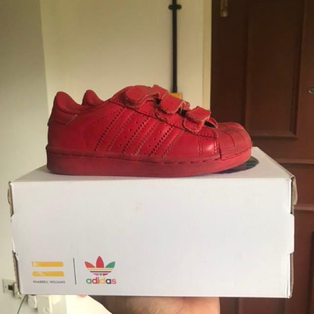 photos officielles cff35 3d28a Adidas Superstar Supercolor CF C