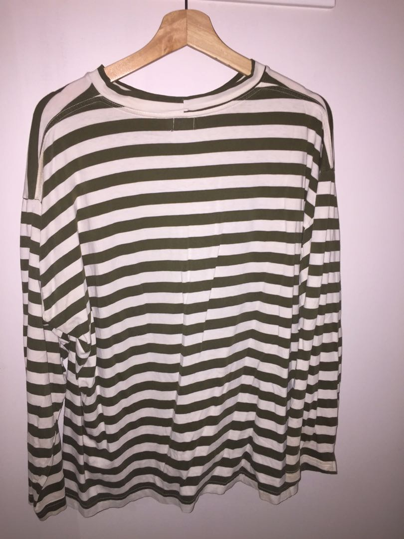 ASAP ROCKY GUESS JEANS USA vintage long sleeve size L shirt