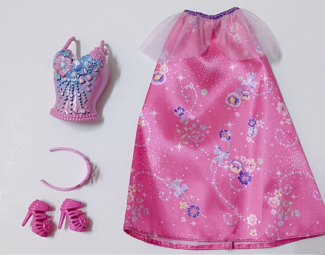 Barbie Mermaid clothes set 🔥 SALE