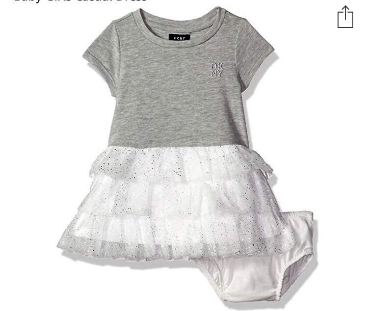 Babygrows & Playsuits Girls' Clothing (0-24 Months) Gentle Adidas Baby Grow 9-12 Months Bnwot Price Remains Stable