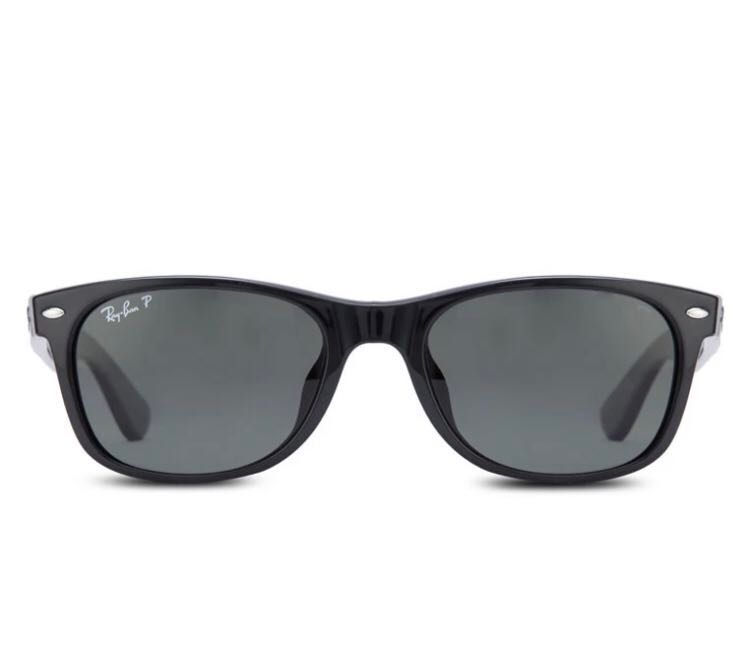 dfb9a6302 BNIB Ray-Ban Polarised New Wayfarer RB2132, Men's Fashion ...
