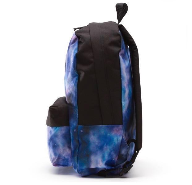 9d58db00ccd758 bnwt vans galaxy realm backpack