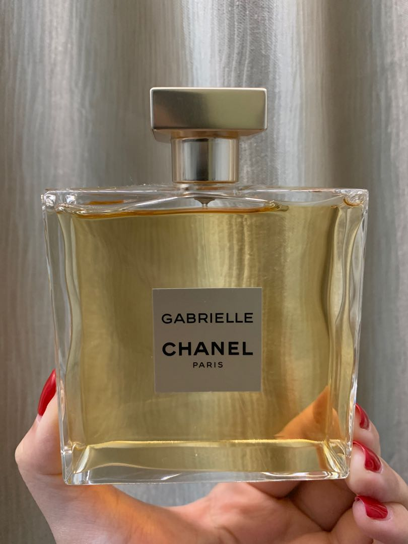 884912fad5b6be Chanel Gabrielle Eau De Parfum 100ml, Health & Beauty, Perfumes ...