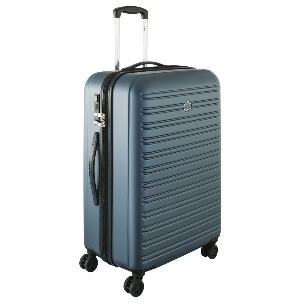 96ba64301fe Delsey Segur 70cm 4 Double Wheel Luggage, Travel, Travel Essentials ...