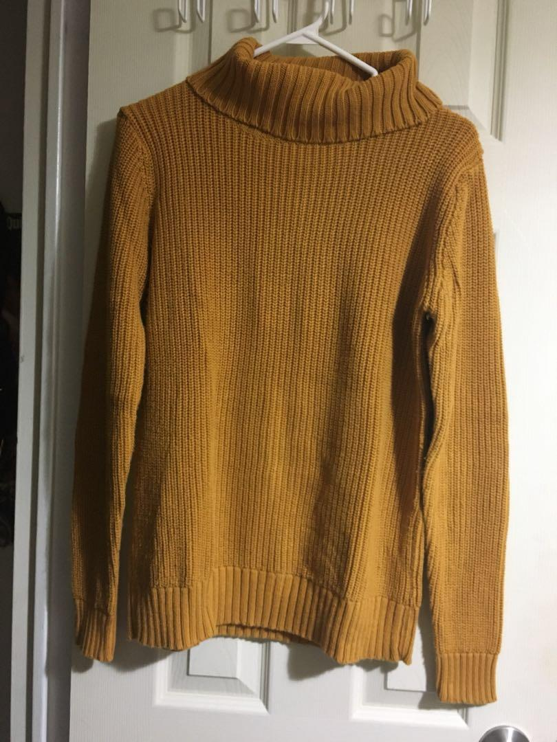 Forever 21 knit turtle neck
