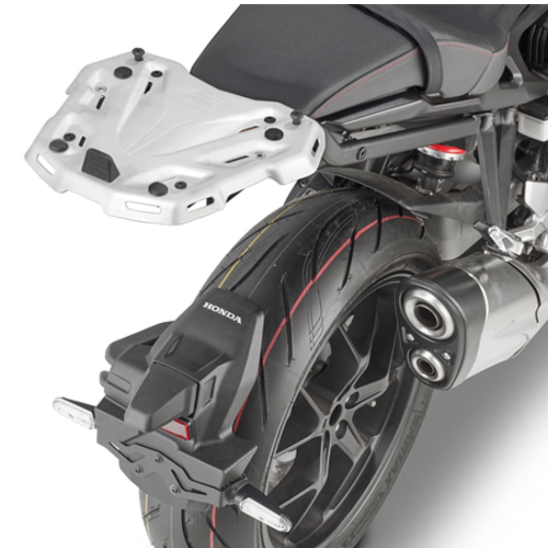 Givi Top Case Rear Rack For Honda Cb1000r 18 Motorbikes Motorbike