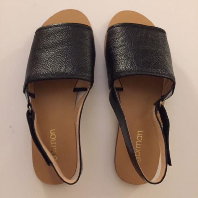 Gorman Sunday Sandals