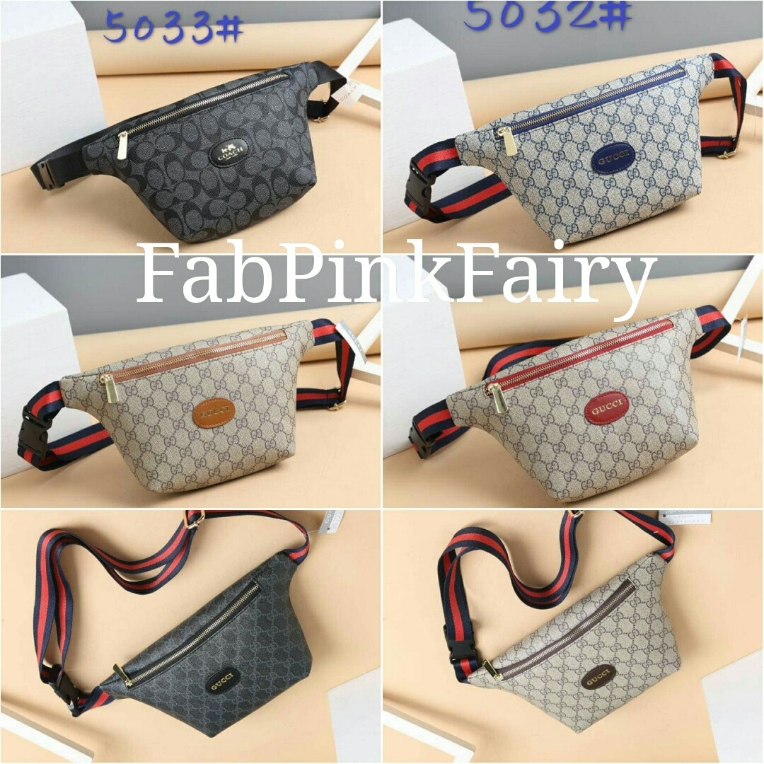 ba31c0befed4 Gucci Belt Bag Gucci Fanny Pack GG Belt Bag Gucci Side Bag GG Fanny Pack,  Women's Fashion, Bags & Wallets on Carousell