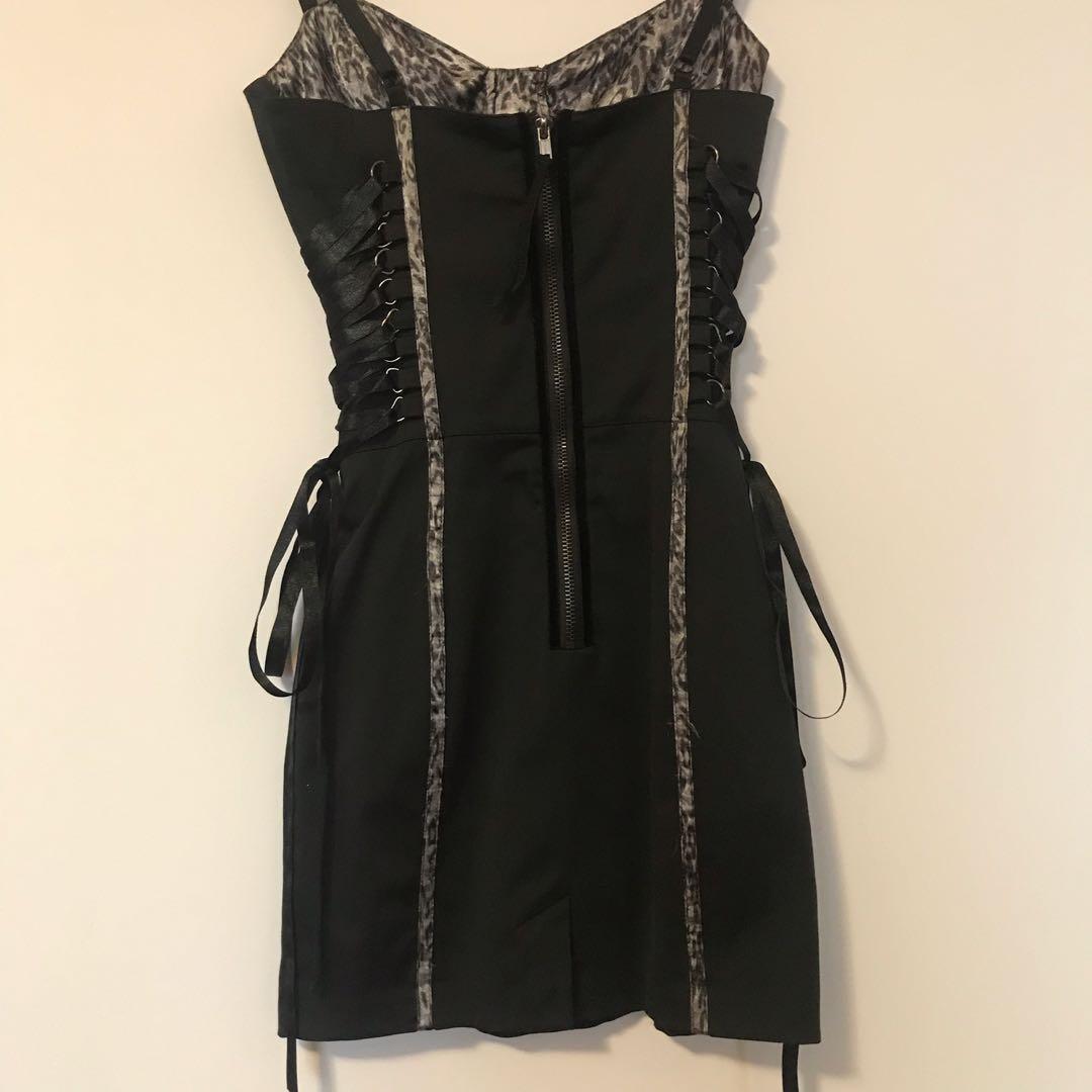 Guess corset dress