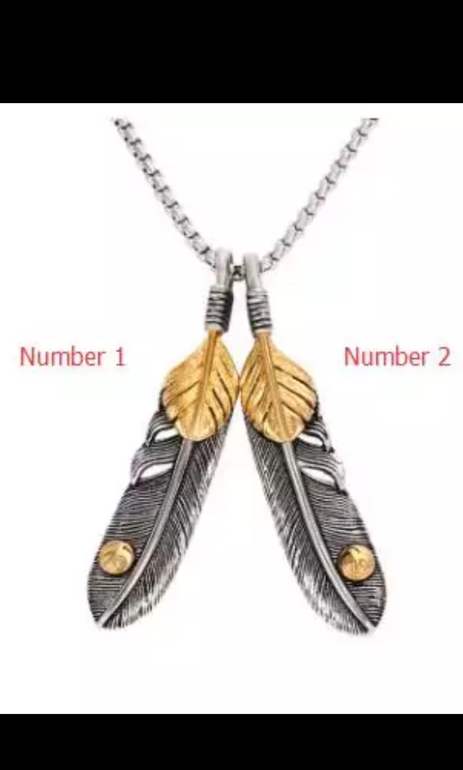 Japan Takahashi Goro Goro S Titanium Jewelry Mens Necklaces 316l