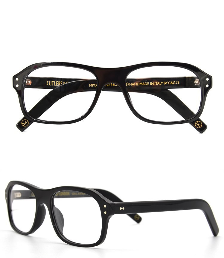 395283d977 Kingsman Eyeglasses