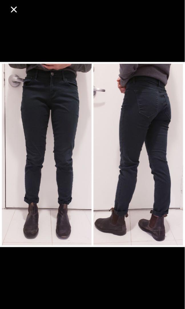 Loft jeans