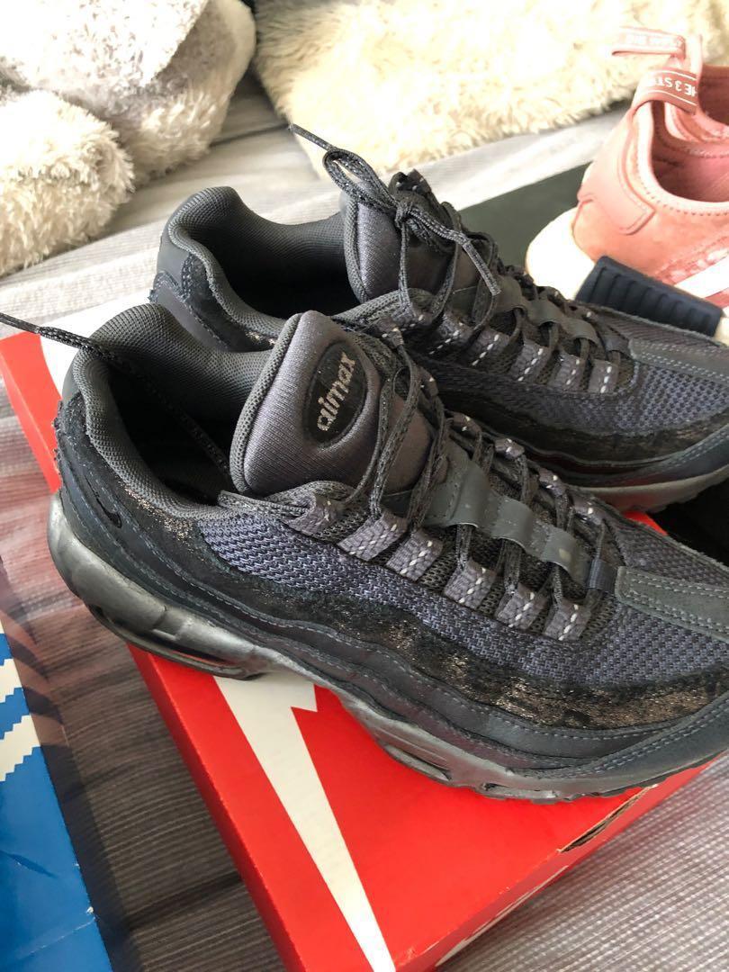 Nike air max95