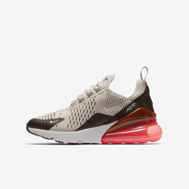 9ca115689ada Nike Air Max 270