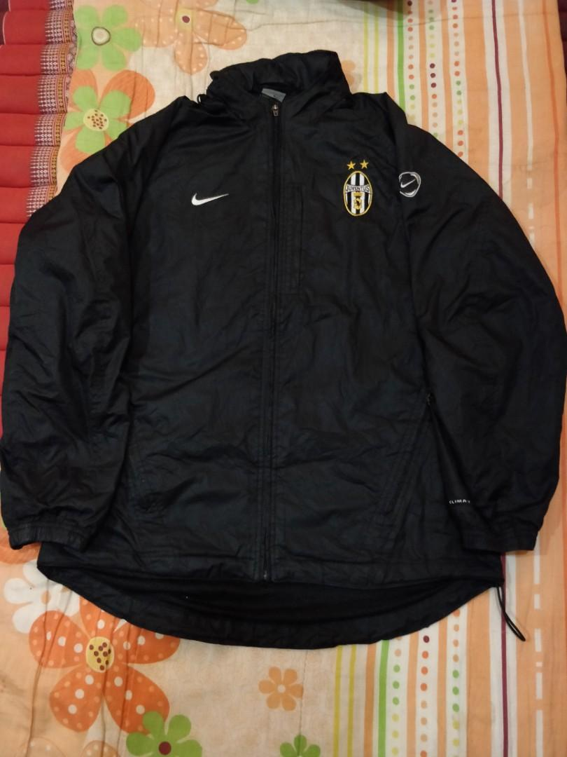 Nike Juventus Long Jacket
