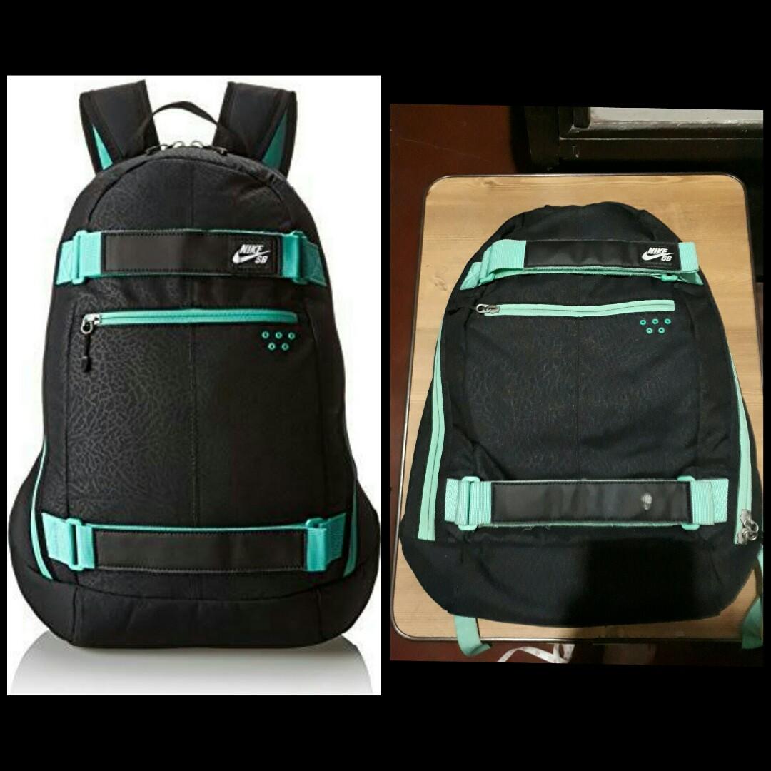 8dce7a082c7d Nike SB embarca backpack