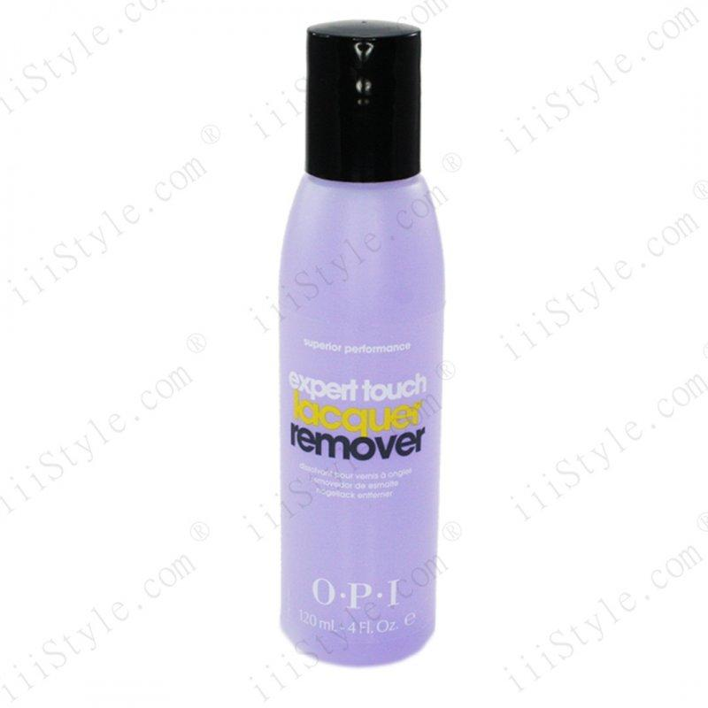 OPI AL414 Expert Touch Nail Remover 洗甲水/ 卸甲水 120ml