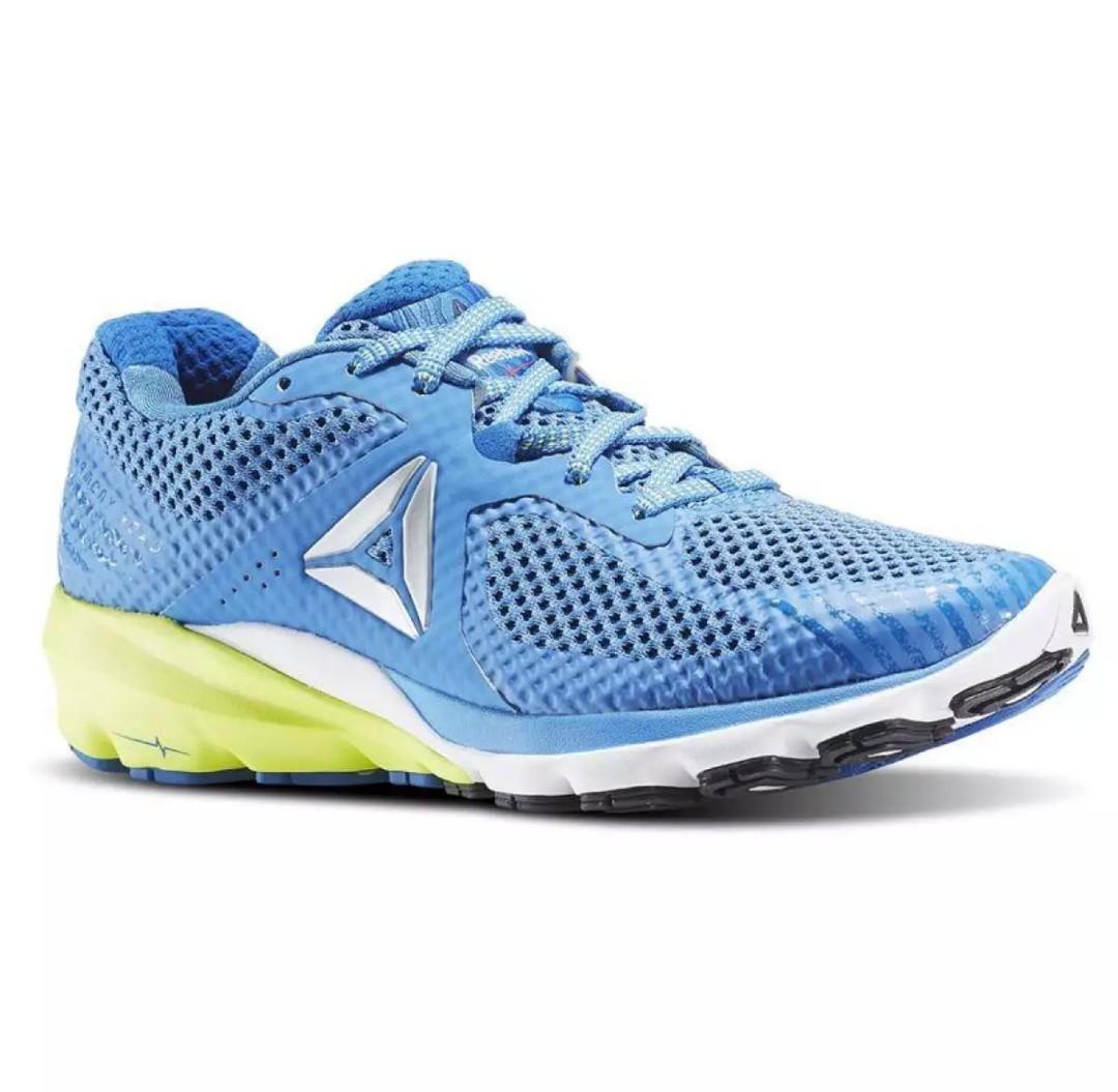Reebok OSR Harmony Road Women BD2571 Blue Running Shoes Size  8