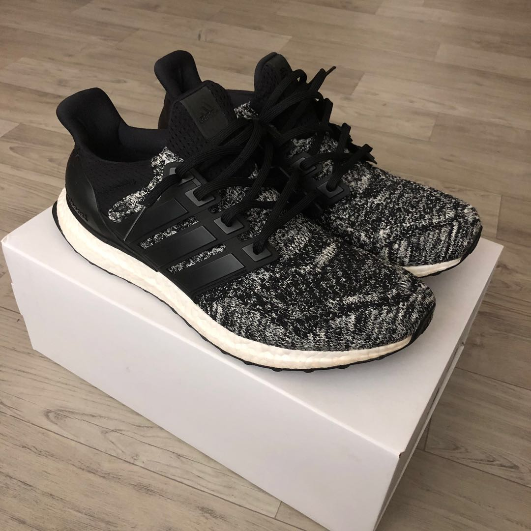 2176ce69a14 SALE   TRADE  100% Authentic Adidas Ultraboost x Reigning Champ RC ...