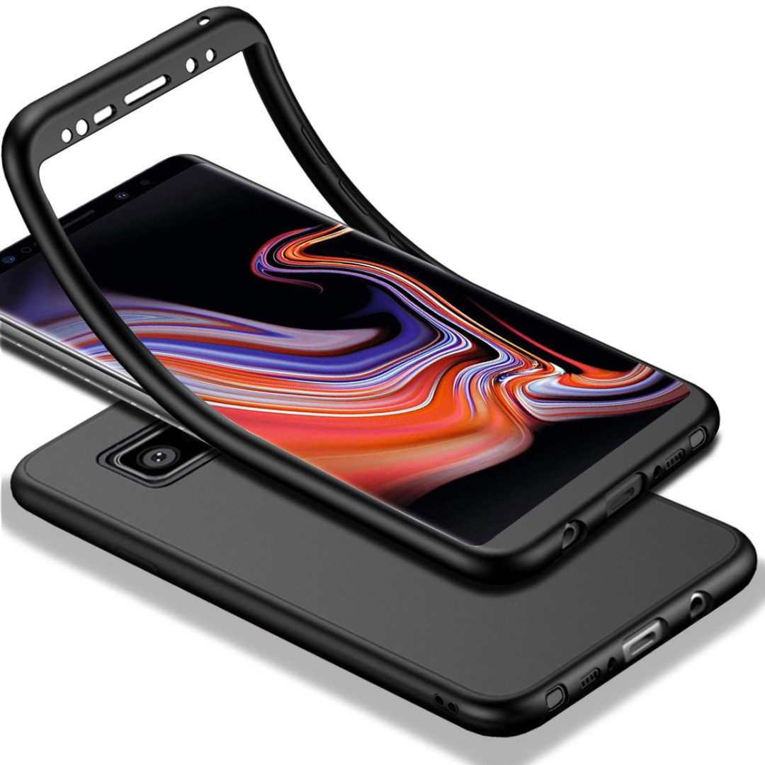 huge selection of ff8c9 6b199 Samsung Galaxy Note 8 Full Body Case