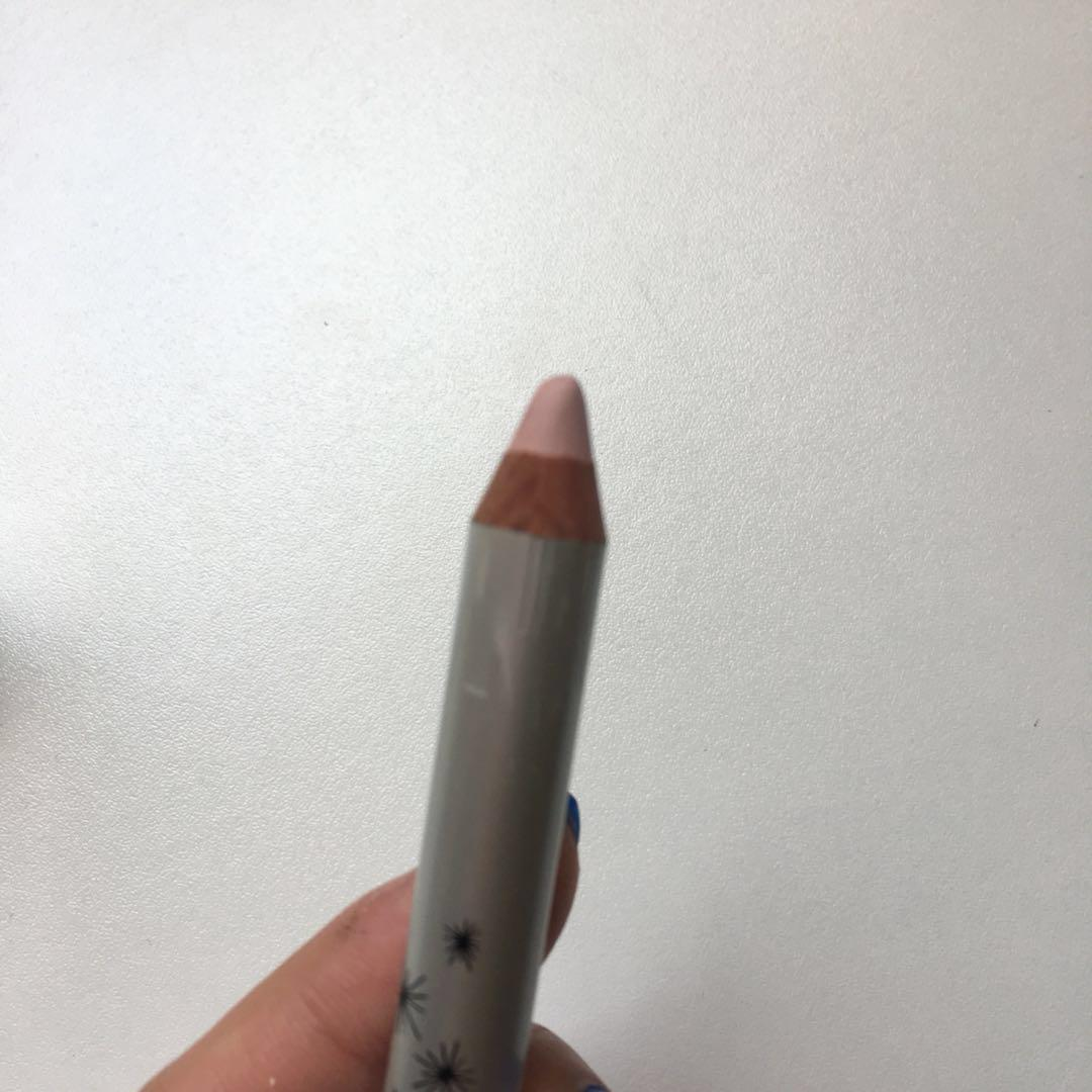 SWATCHED Benefit High Brow Brow Highlighting Pencil FULL SIZE