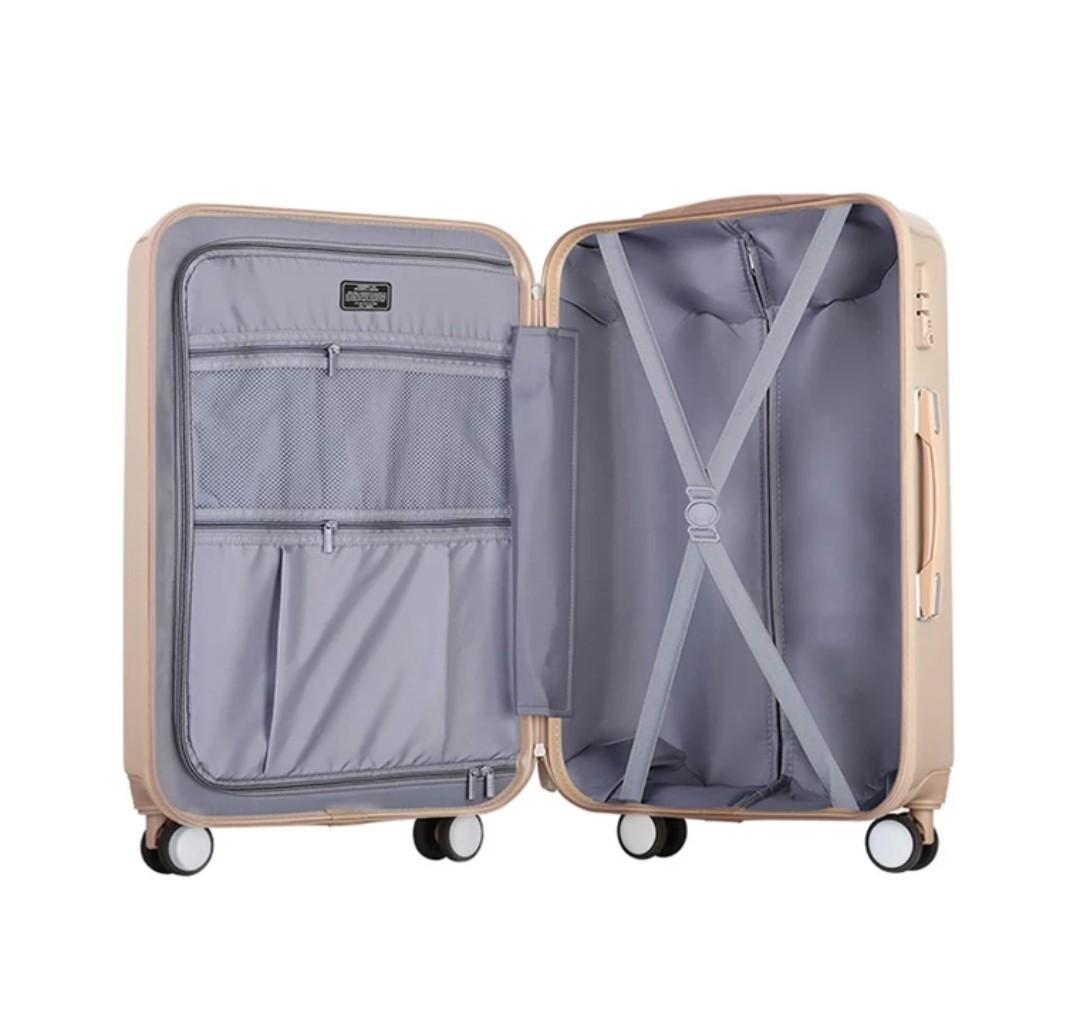 VANGATHER行李箱旅行箱