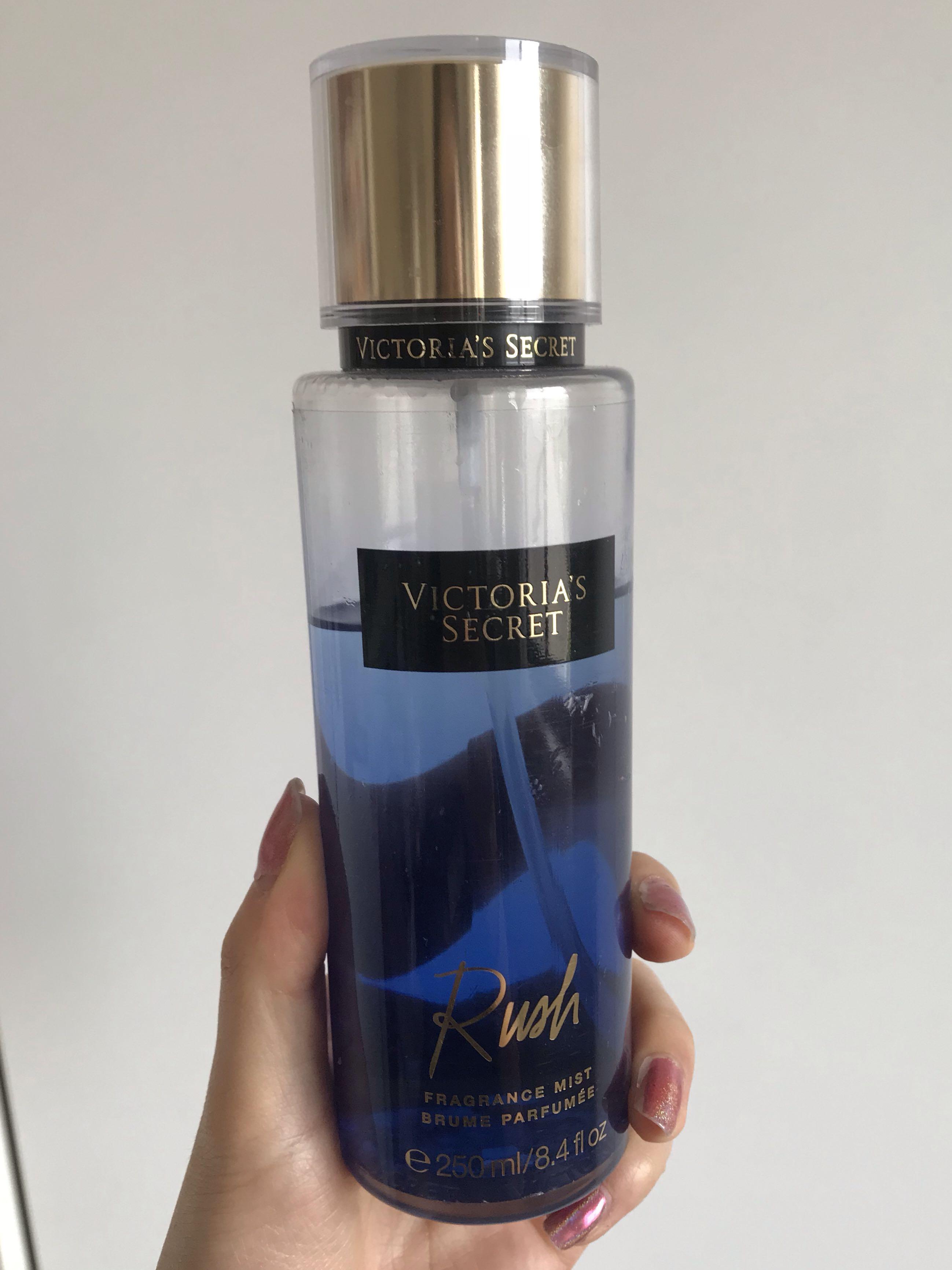 Victoria's Secret Rush body spray fragrance mist 250mL