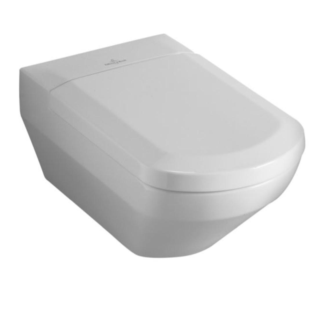 Villeroy & Boch Sentique Wall Hung WC