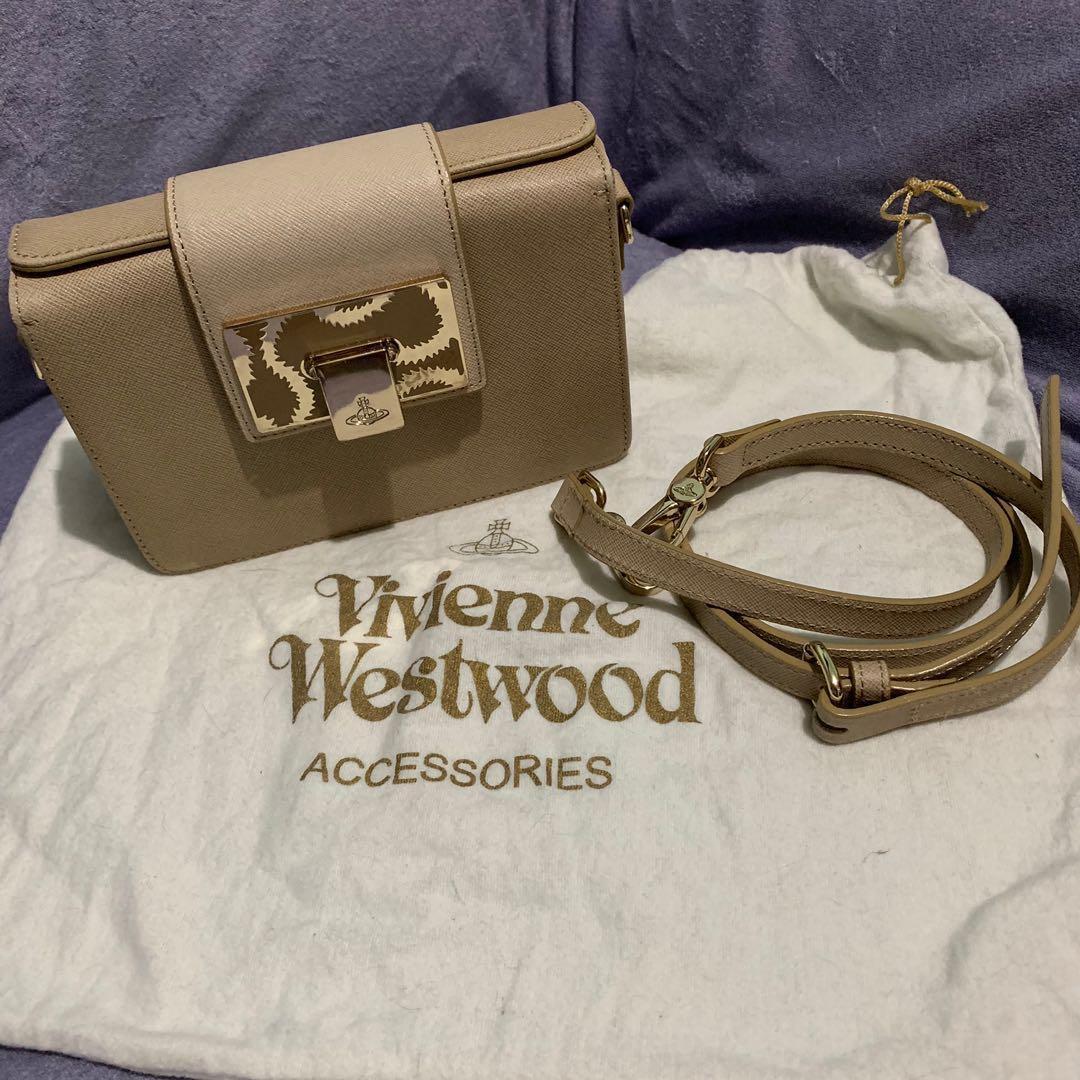 Vivienne Westwood 細袋