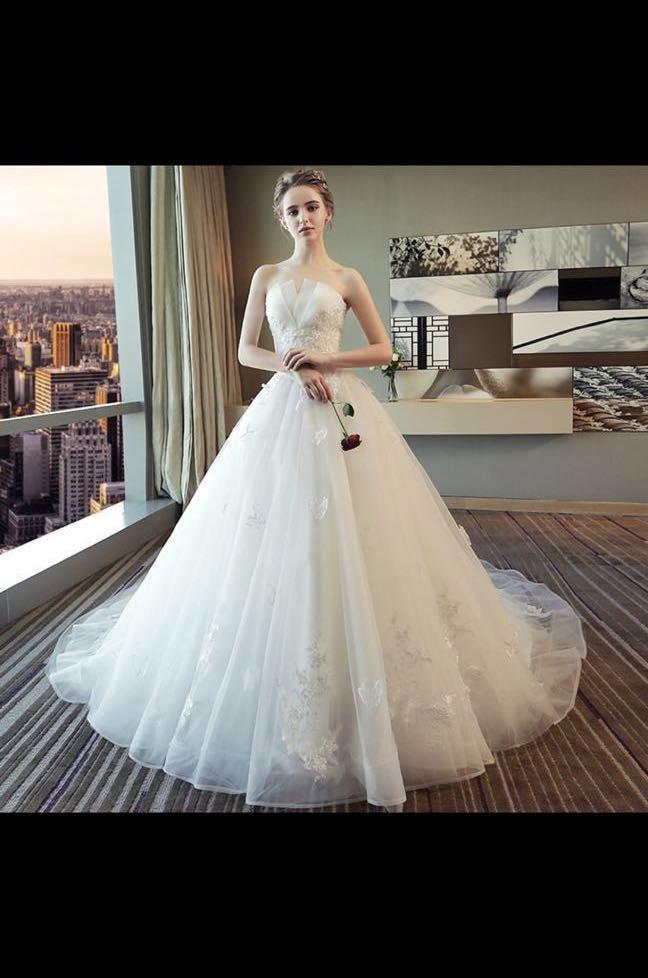 Wedding Gown Rental Wedding Dress Maternity Wedding