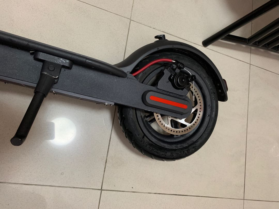 Xiaomi m365 scooter escooter