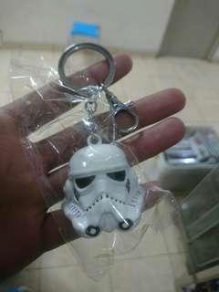 Gantungan kunci Stormtroopers