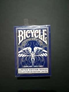 Bicycle Limited Edition Playing Cards