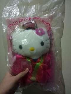 (BEST DEAL ❗) Hello Kitty Plush Toy