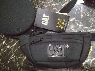 Caterpillar Waist Bag (rare item) Brand New Original