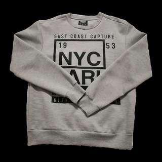 NYC Sweatshirt (Mens)