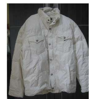 POLO Down Hill Jacket