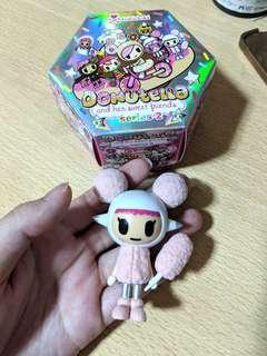 BN Tokidoki Sugarina Figurine