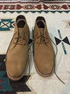 🚚 Timberland 沙漠靴 27號