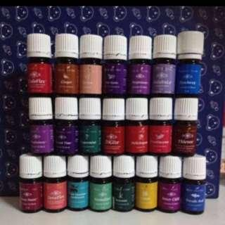 Sales Young Living Essential Oils EO