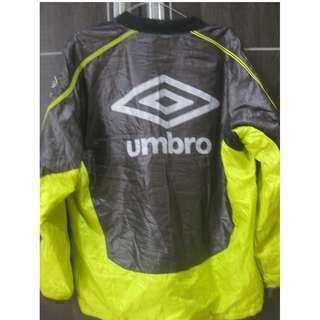 Umbro Running Jacket