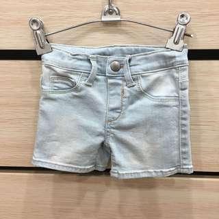 🚚 寶寶 牛仔短褲