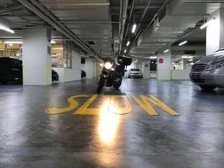 (SOLD) Honda Super 4 CB400 Spec 1