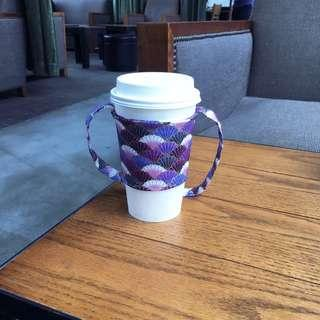 Cup Sleeve Holder