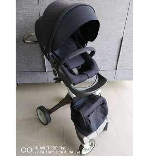 Stokke xplory V3 (Clearing space)