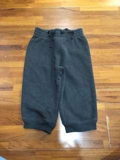 🚚 寶寶棉褲 12m