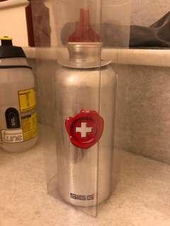 🚚 全新👌 瑞士SIGG 水瓶