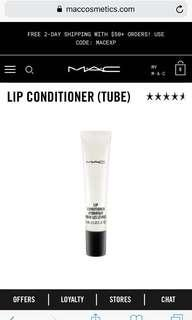 *包郵*MAC lip conditioner