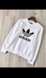 🚚 Adidas 基本款 2XL 衣長72.5