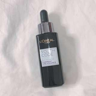 Loreal Youth Code Ferment Pre-Essence